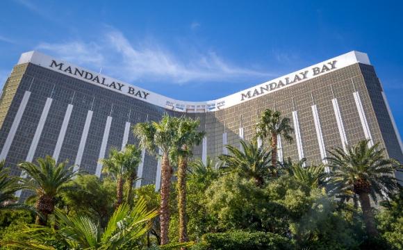 Les 10 plus grands hôtels du monde - Le Madalay Bay et ses extensions
