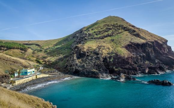 Les 10 plus belles îles d'Europe selon Tripadvisor - Madère, Portugal