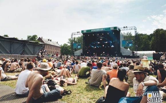 10 festivals de musique incontournables en France cet été - Main Square Festival
