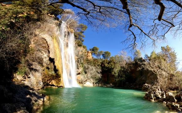 Les 10 plus belles cascades du monde - Sillans-la-Cascade