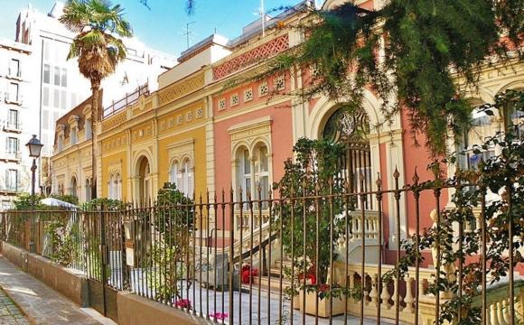 Les 10 plus belles maisons où passer l'automne reperées sur Airbnb - Maison de ville, Barcelone, Espagne