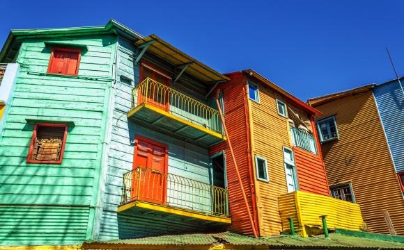 Les 10 raisons de visiter l'Argentine  - Un pays extrêmement sûr