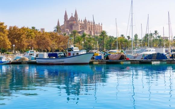 Les 10 plus belles îles du monde - Majorque, Espagne