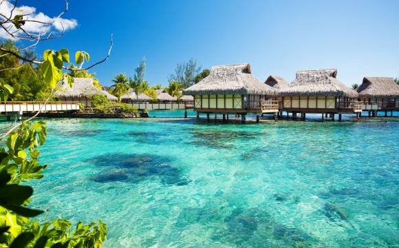 Top 10 destinations soleil en hiver  - Les Maldives