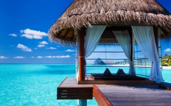 10 destinations idéales pour une lune de miel - Une île paradisiaque