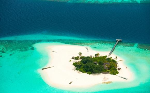 10 voyages à faire une fois dans sa vie - S'isoler sur un atoll aux Maldives
