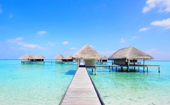 10 voyages à faire en couple - Les îles des Maldives