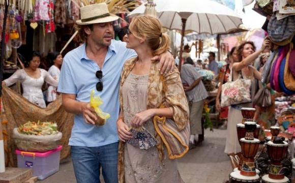 10 films qui vous feront immédiatement voyager - Mange, prie, aime