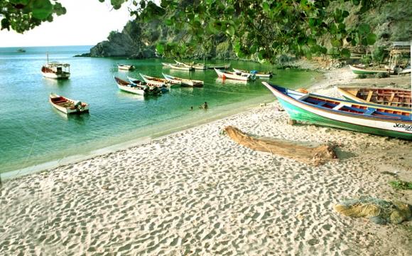 Les 7 plus belles plages du Mexique - Manzanillo