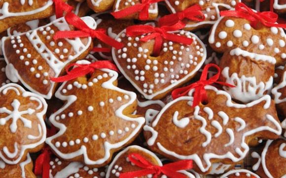 5 spécialités à goûter pour les marchés de Noël - Le pain d'épices