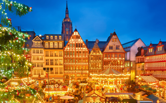 Les 10 plus beaux Marchés de Noël - Allemagne