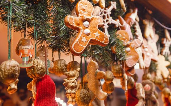 Les marchés de Noël