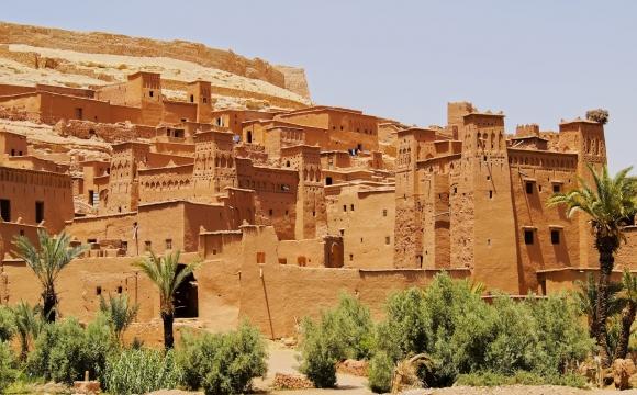 Top 10 des destinations pas chères, pour voyager sans se ruiner !  - Le Maroc