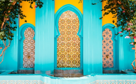 10 voyages à faire en couple - Marrakech, Maroc