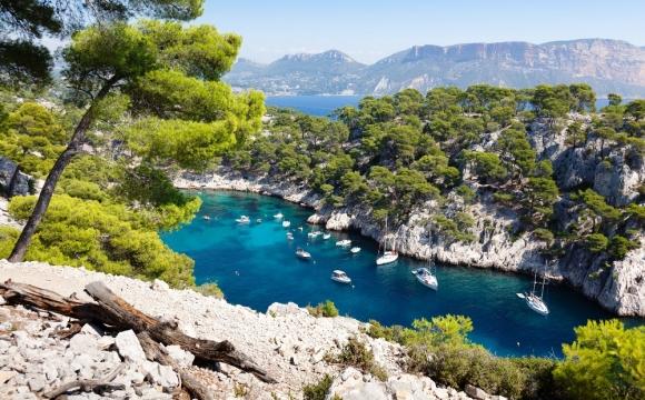 10 destinations en bord de mer pour le week-end de Pâques - Marseille, Provence-Alpes-Cote d'azur