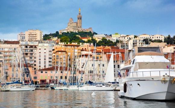 10 villes françaises dont vous ignorez les origines de leur surnom !  - La cité phocéenne, Marseille