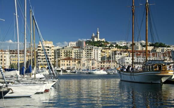 9 lieux de tournage à visiter en France - Marseille