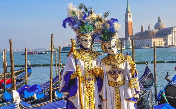 10 activités gratuites à faire à Venise - Faire le Carnaval