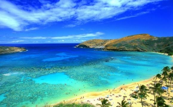 Les 10 plus belles îles du monde - Maui, Hawaï