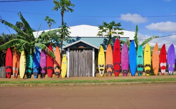 10 destinations pour oublier l'hiver - Maui à Hawaï
