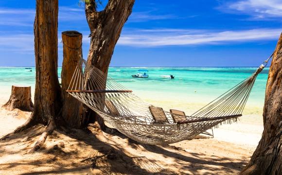 Les 10 plus belles îles du monde - L'Île Maurice, Afrique