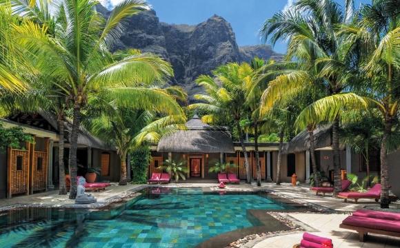 Top 10 des hôtels avec un cadre à couper le souffle - Dinarobin