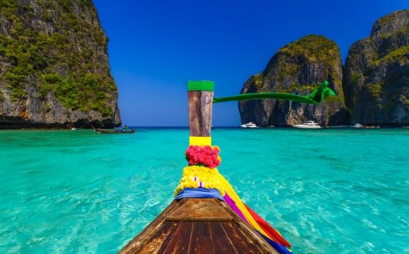 10 destinations idéales pour une lune de miel - La Thaïlande, charme de l'Asie