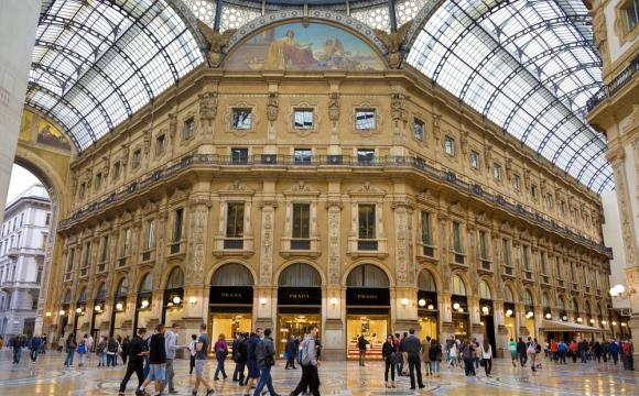 10 raisons pour lesquelles on adore l'Italie - Le shopping