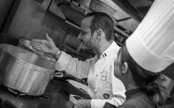 10 restaurants pour déguster la véritable bouillabaisse à Marseille - Miramar