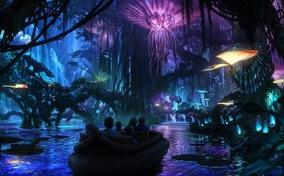 7 nouveautés à découvrir dans les parcs d'attractions en 2017 - Le monde d'Avatar à Walt Disney World® Orlando