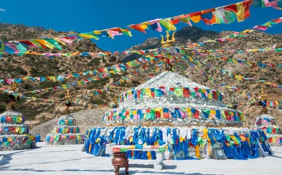 10 voyages à faire entre copines - Les grands espaces de la Mongolie