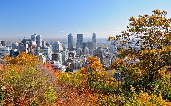 10 visites incontournables à Montréal - Le Parc du Mont-Royal