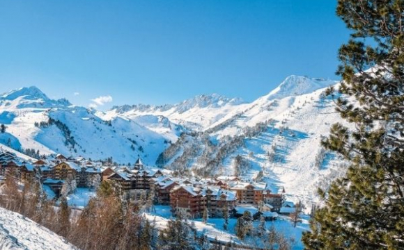 3 raisons de réserver vos vacances d'hiver à la montagne en première minute avec Pierre & Vacances