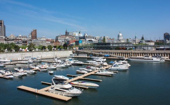 10 visites incontournables à Montréal - Le Vieux-Port de Montréal