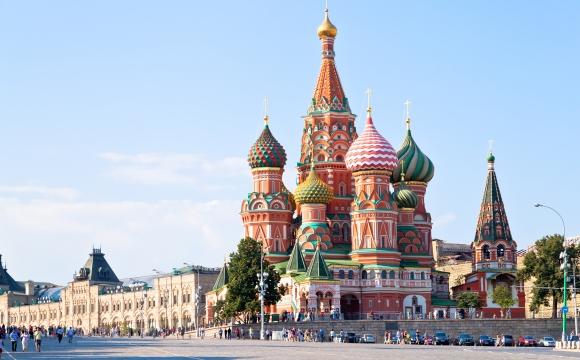 Le classement Lonely Planet des 10 villes à visiter en 2017 - Moscou, Russie