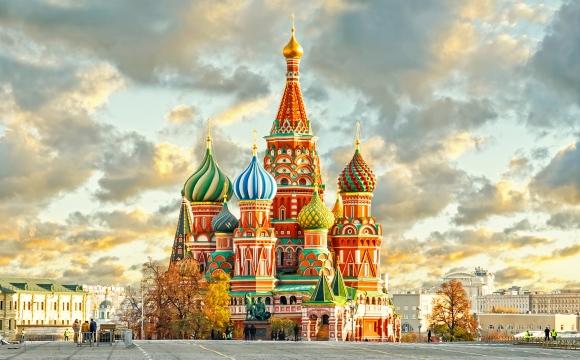 10 voyages à faire entre copines - Le charme moscovite