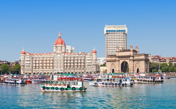 10 voyages qui vont changer votre vie - Mumbai (Bombay), Inde