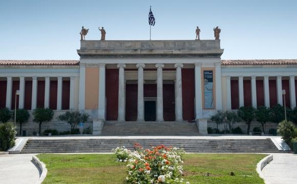 10 visites inratables à Athènes - Le Musée archéologique national d'Athènes