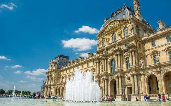 10 activités gratuites à faire à Paris - L'art à portée de main