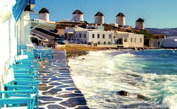 10 raisons pour lesquelles on adore la Grèce - Voyager en toute saison !