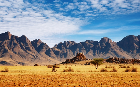 Les 10 destinations incontournables en 2015 - NAMIBIE