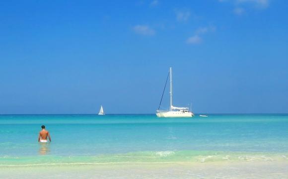 Les 8 plus belles îles des Caraïbes - Jamaïque