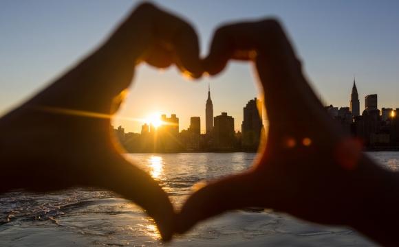 10 voyages à faire en couple -  New York, Etats-Unis