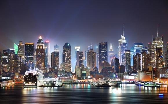 10 destinations romantiques pour les fêtes - New York