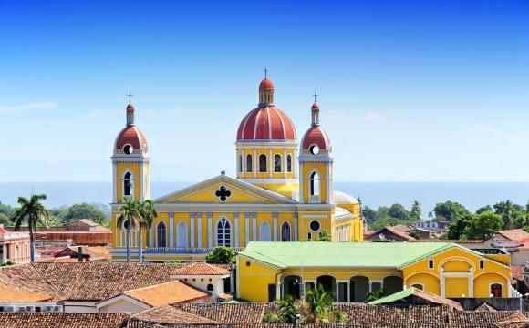 Les 10 destinations incontournables en 2015 - NICARAGUA
