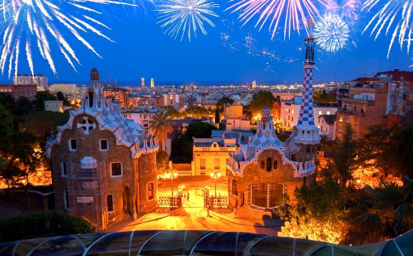 Les 10 plus beaux Marchés de Noël - Barcelone