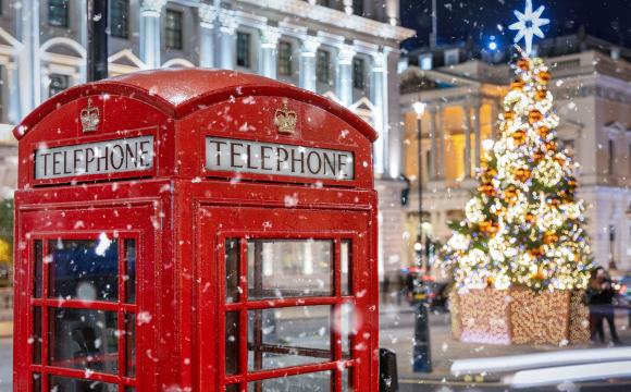 Les 10 plus beaux Marchés de Noël - Angleterre