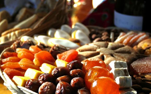 Les 10 plus beaux Marchés de Noël - Provence