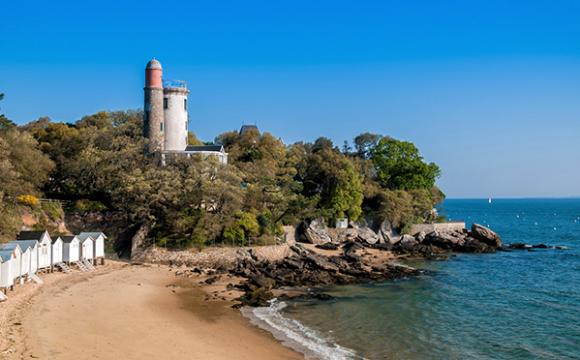 Top 10 des destinations où profiter de l'été indien en France