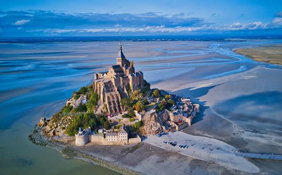 10 panoramas incroyables à découvrir en France !